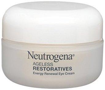 Neutrogena Ageless Restoratives Energy Renewal Eye Cream, 0.5 Ounce uploaded by Autiona H.