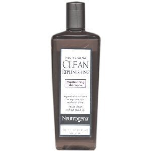 Neutrogena® Clean Replenishing Shampoo uploaded by Marjan S.