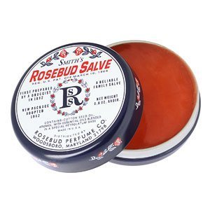 Rosebud Perfume Co. Smith's Mocha Rose Lip Balm uploaded by Mariela C.