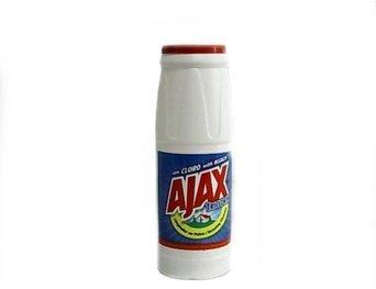 Ajax Blossoming Lavender Shine Dishwashing Liquid, 52 fl oz uploaded by Jimena B.