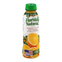 Florida's Natural Premium Orange Juice (No Pulp) uploaded by milissa p.