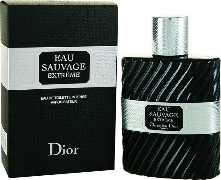 Dior Eau Sauvage Extrême Eau De Toilette Intense uploaded by Vika S.