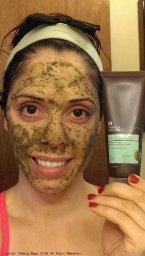 Pangea Organics Facial Mask uploaded by Maritza b.