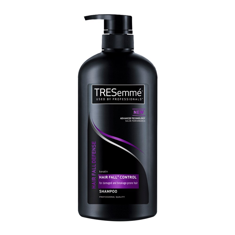 TRESemmé Expert Selection Youth Boost Recharges Youthful Fullness Shampoo uploaded by Anitha B.