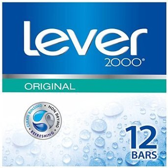 Lever 2000 Bars uploaded by Ch A.
