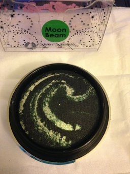 Too Faced Cosmetics Galaxy Glam Baked Eyeshadow uploaded by Adrianna O.
