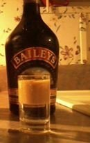 Baileys Original Irish Cream Liqueur uploaded by leahann f.