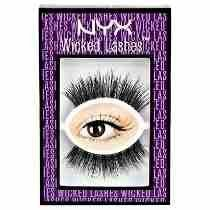 NYX Wicked Lashes uploaded by Caroline R.