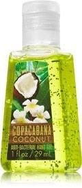 Bath & Body Works Copacabana Coconut Deep Cleansing Hand Soap uploaded by dania m.