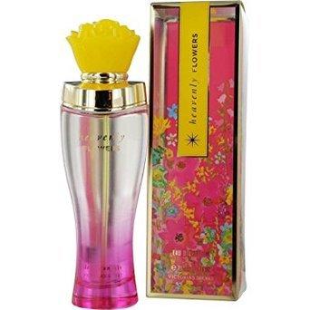 Victoria's Secret Dream Angels Heavenly Flowers Eau De Parfum Spray uploaded by Jenny C.