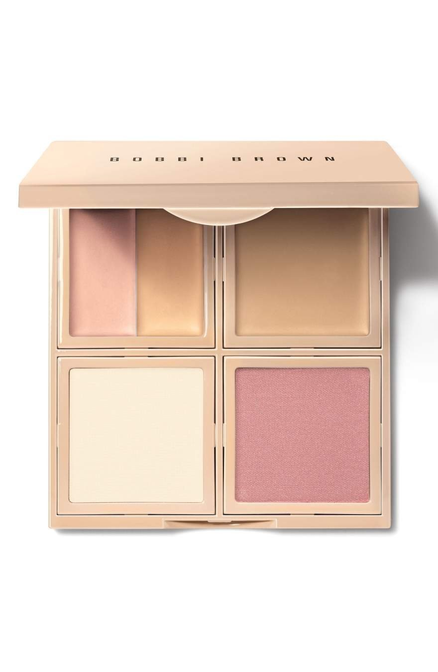 Bobbi Brown Essential 5-in-1 Face Palette uploaded by Macarena P.