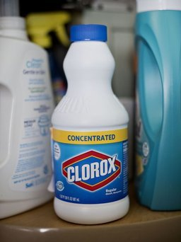 Clorox Ready Mop Advanced Floor Cleaner Orange Energy Scent 24oz. uploaded by michelle m.