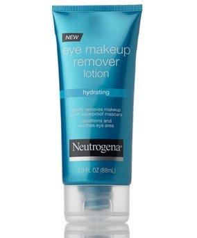 Neutrogena Hydrating Eye Makeup Remover Lotion uploaded by Rashieda T.