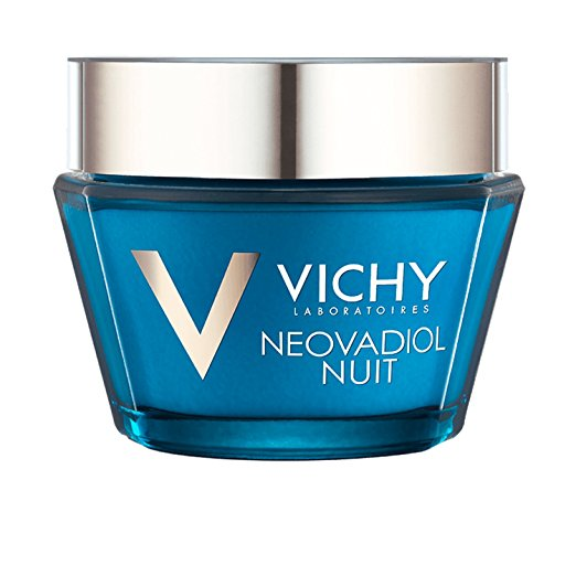 Photo of Vichy Neovadiol Night Compensating Complex Replenishing Care Night Moisturizer uploaded by Mara C.