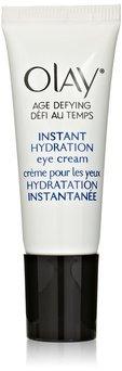 Olay Age Defying Instant Hydration Eye Cream uploaded by Vanessa H.