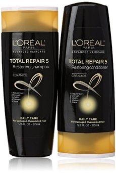 L'Oréal Paris Professionnel Serie Expert Vitamino Color Soft Cleanser Shampoo uploaded by Massiel C.