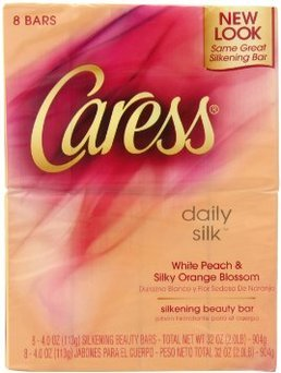 Caress Daily Silk Beauty Bar uploaded by Madelaine M.