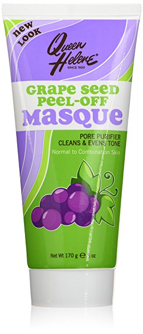 Photo of Peel Off Mask - Grape Seed Extract Queen Helene 6 oz Gel uploaded by Imani E.