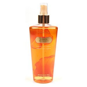 Victorias Secret Victoria's Secret Amber Romance Body Mist 8.4 oz uploaded by Marjan S.