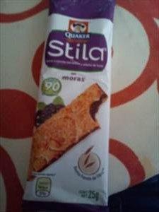 Quaker® Stila Apple Cinnamon Crispy Oat Cookie Bar uploaded by Andy G.