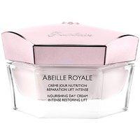 Guerlain Abeille Royale Nourishing Day Cream 1.6 oz uploaded by Andrea O.