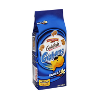 Goldfish® Grahams Vanilla Baked Snacks uploaded by milissa p.