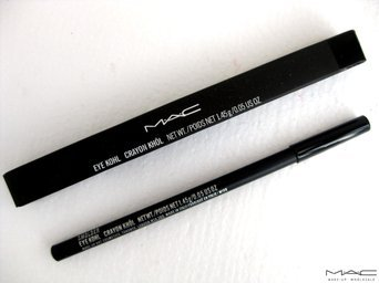 MAC Cosmetics MAC Eye Kohl uploaded by Marjan S.