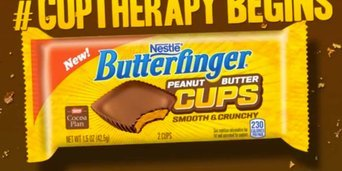 BUTTERFINGER Peanut Butter Cups uploaded by Dianna G.
