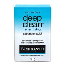 Photo of Neutrogena® Fragrance Free Facial Cleansing Bar uploaded by Jéssica S.