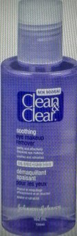 CLEAN & CLEAR® Soothing Eye Makeup Remover uploaded by Carrie D.