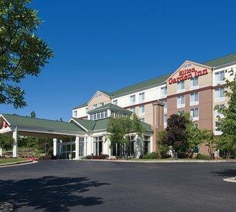 Hilton Garden Inn uploaded by Jill S.