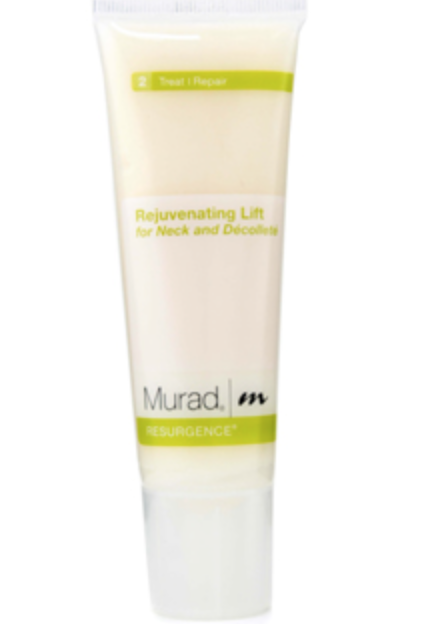 Photo of Murad Rejuvenating Lift For Neck And Decollete uploaded by alexandra r.