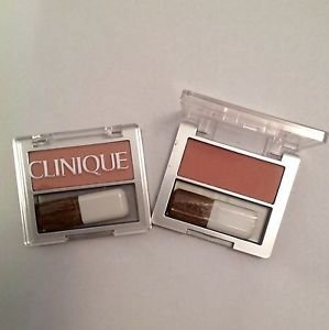 Clinique Soft-Pressed Powder Blusher uploaded by Kelsey S.