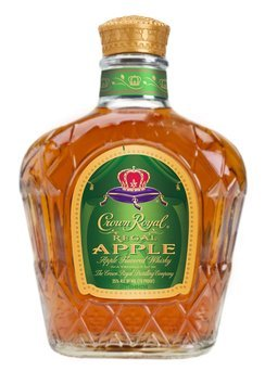 Crown Royal Apple uploaded by Destynee Q.