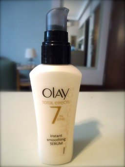 Olay Total Effects Instant Soothing Serum uploaded by Nathalie O.