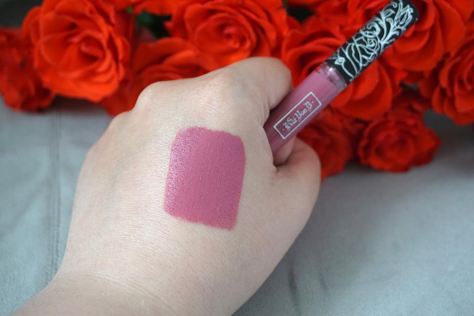 Kat Von D Everlasting Liquid Lipstick uploaded by Olga P.