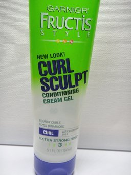 FRUCTIS STYLE® Curl Sculpting Cream Gel Extra Strong Hold 2 oz. uploaded by member-fb39c3936