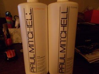 Paul Mitchell Original Awapuhi Shampoo, 33.8 fl oz uploaded by Christine B.