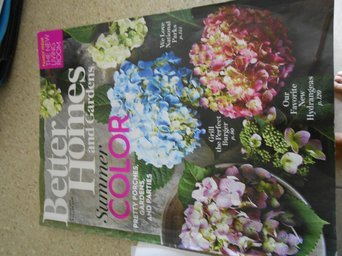 Photo of Better Homes and Gardens  uploaded by Teresa K.