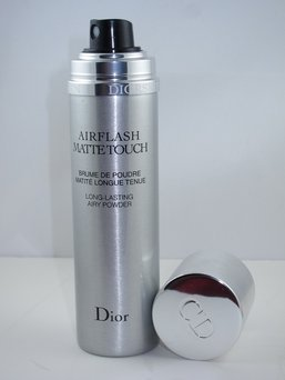 Dior Airflash Matte Touch 1.7 oz uploaded by Marjan S.
