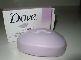 Dove Bar Soap uploaded by Michell A.