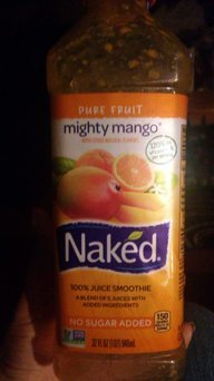 Naked® Boosted Mighty Mango® 100% Juice Smoothies 4-10 fl. oz. Bottles uploaded by member-565aff3f6