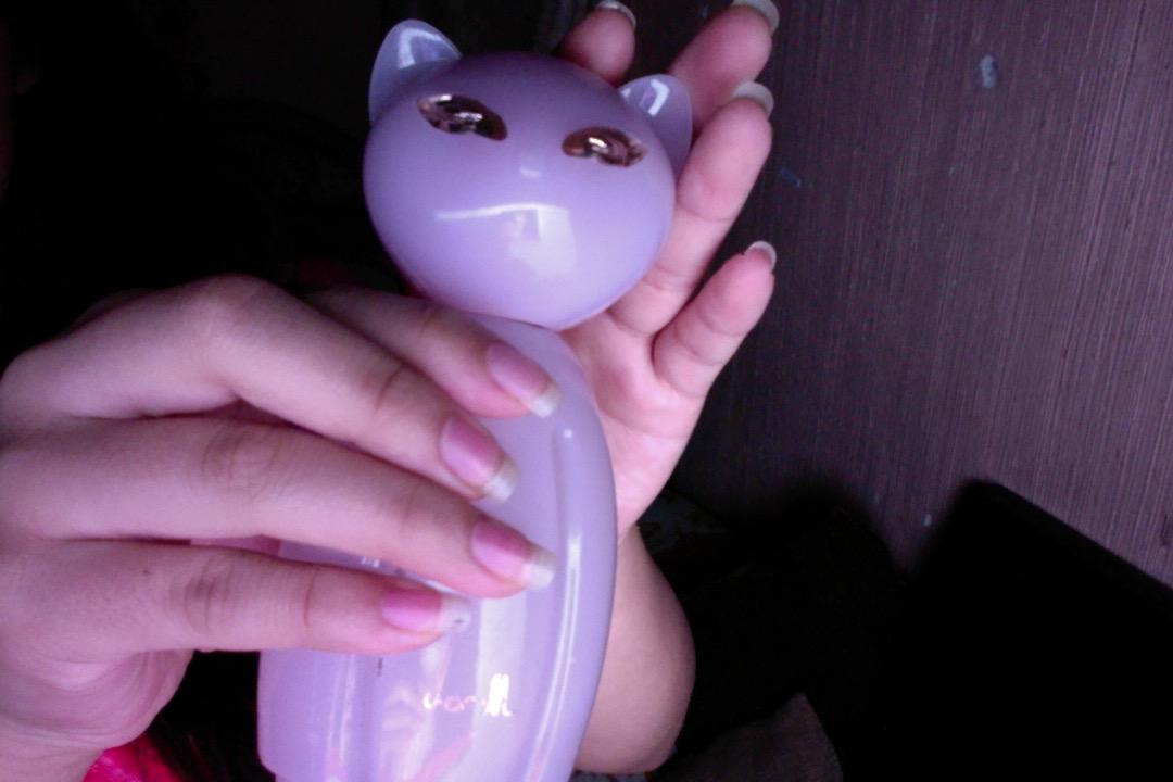 Katy Perry Meow! Eau de Parfum Spray 100ml uploaded by Miranda B.