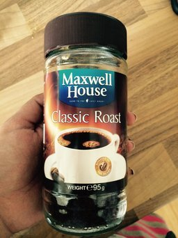Maxwell House Ground Coffee Original Roast uploaded by shwetal k.