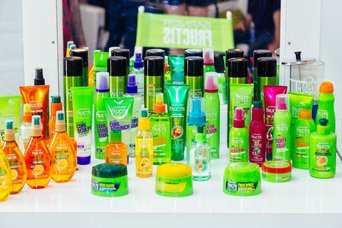 Garnier® Fructis® Color Shield Conditioner uploaded by Dianna G.