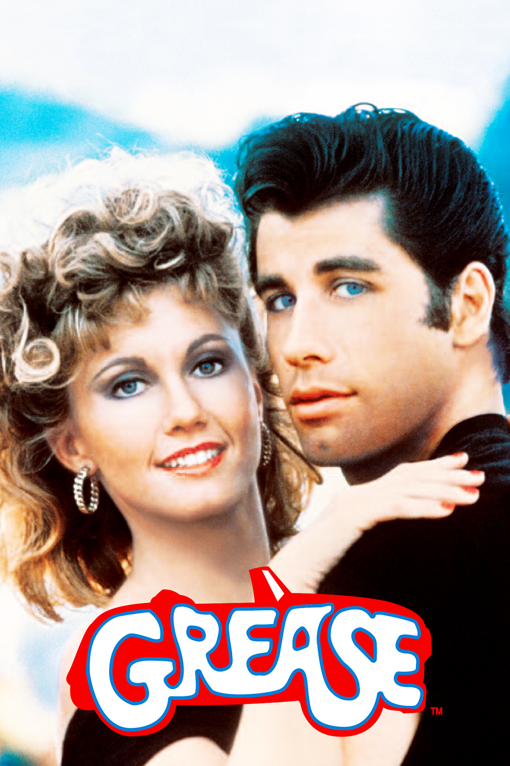 Grease uploaded by Destiny I.