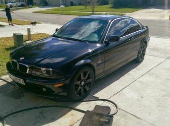 BMW uploaded by Tyler W.