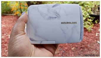 Hourglass Ambient® Lighting Edit - Surreal Light uploaded by Cleo H.