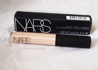 NARS Concealer Vanilla 0.07 oz uploaded by Elizabeth C.