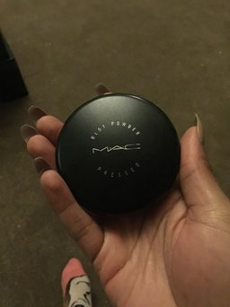 MAC Cosmetics MAC Blot Powder Pressed ~ Dark uploaded by Jodie M.
